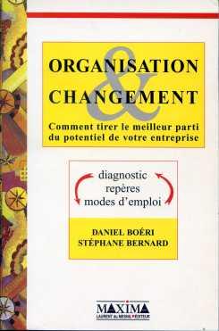 Couv Orga & Changement